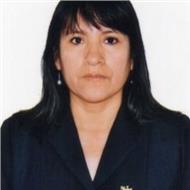 Lucía Otilia