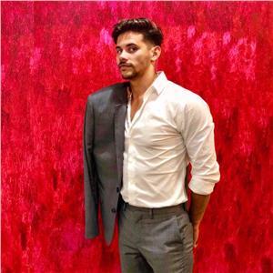 Angel Mario Carpio Rodríguez