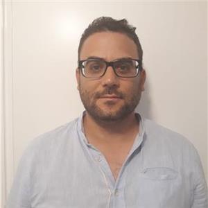 Marcos Vázquez López
