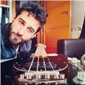 Clases de guitarra y bajo eléctrico en madrid. amplia experiencia en la docencia y en el mercado de la música profesional