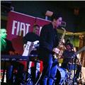 Profesor de saxofón con método y experiencia, enseño armonía y a improvisar, paso a paso