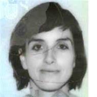 Maria Berdonces