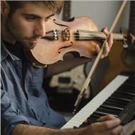 Clases de violín - colegiales - palermo - belgrano