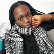 Etudiante en master qhse et licence géologique offre des cours particuliers à Paris