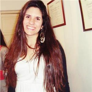 Cecilia Elizabeth Lera