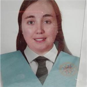 Francisca Garrido Rodríguez