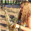 Profesora de música con 4 años de experiencia para cualquier curso y edad