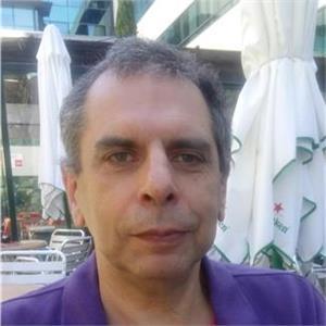 Miguel López Blanco