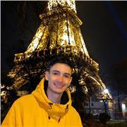 Etudiant en 5ème année de droit donne des cours de soutien en Français