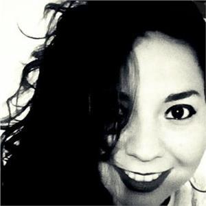 Jessica Andrea Albañil Sánchez