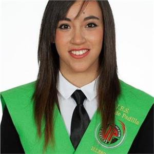 Julia Sánchez Pulido