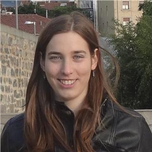 Paula Berrio