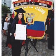 Ing. Gloria Emperatriz Díaz Barrionuevo