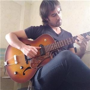 Luis Medín