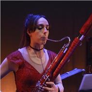 Cristina Delgado Silla