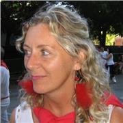 Professeir d italienne espagnol et allemand, skype ou a la maison