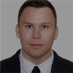 Phd. Alexander Kudryashov