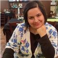Profesora de rumano: experiencia 10 años, clases personalizadas
