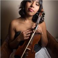 Clases de violín en barrio centro- córdoba-capital