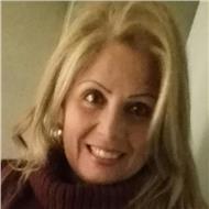 Maria Victoria Garcia Perez