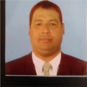 Alberto Reyes Goenaga