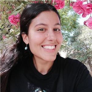 Lorena Chamorro Giráldez