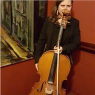 Clases violonchelo. todos los niveles