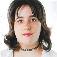 Marta Cordero Perez